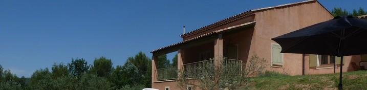L'oliveraie des Suis – Villecroze